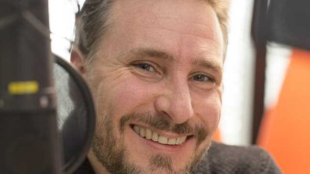 Zürich-Korrespondent Christoph Brunner