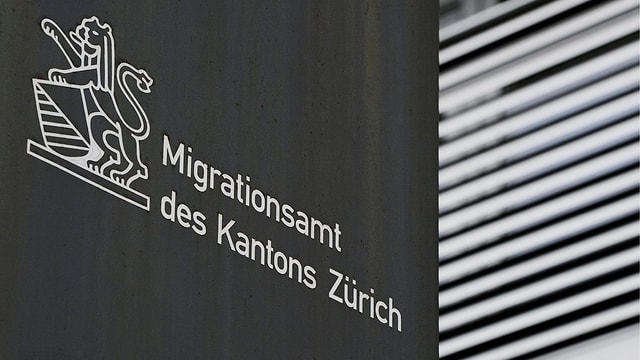 Logo des Migrationsamtes des Kantons Zürich
