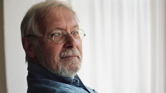 Portrait des Zeitforschers Karlheinz Geissler
