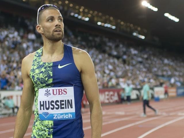 Kariem Hussein.