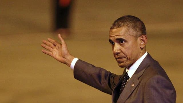 Barack Obama duai s'inscuntrar cun il president da la Cuba, Raoul Castro en il Panama.