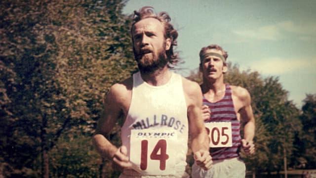 Video «Free to run – Als Laufen noch verboten war» abspielen