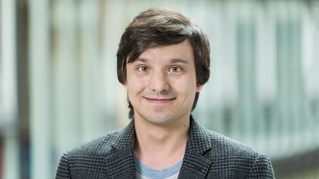 Florin Büchel
