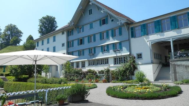 Video «Restaurant Gyrenbad (Siegerbeiz) - Tag 4» abspielen