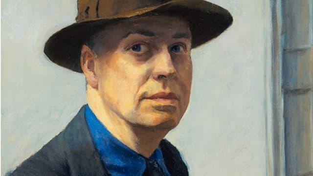 Video «Edward Hopper: Filmporträt des amerikanischen Malers» abspielen