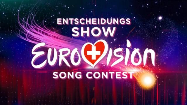 Video ««Eurovision Song Contest 2018 - Entscheidungsshow»» abspielen
