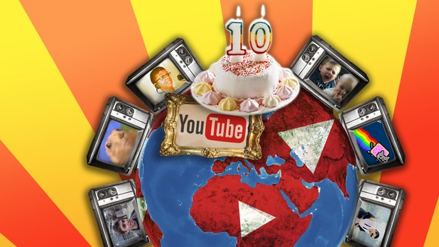 10 Jahre Youtube – das Special