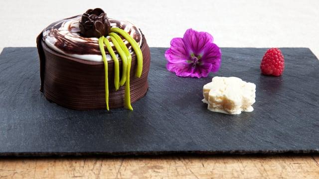 Dessertteller.