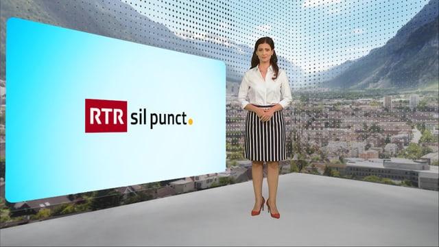 Laschar ir video ««sil punct» dals 17.08.2017»