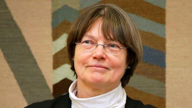 Zu Angela Moré