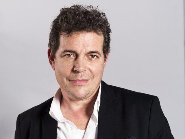 Regisseur Jacob Berger