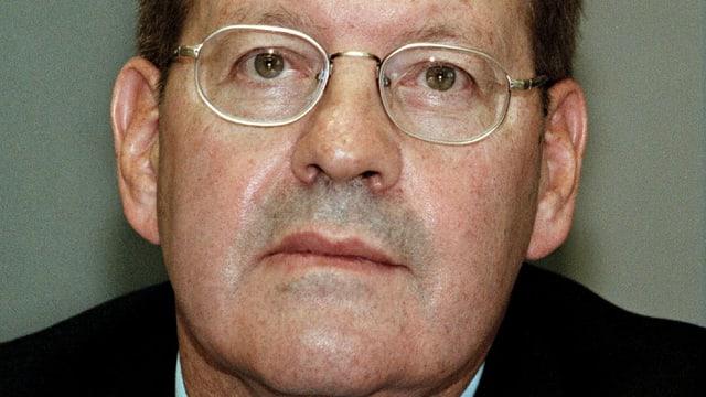 Porträt Lalive d'Epinay