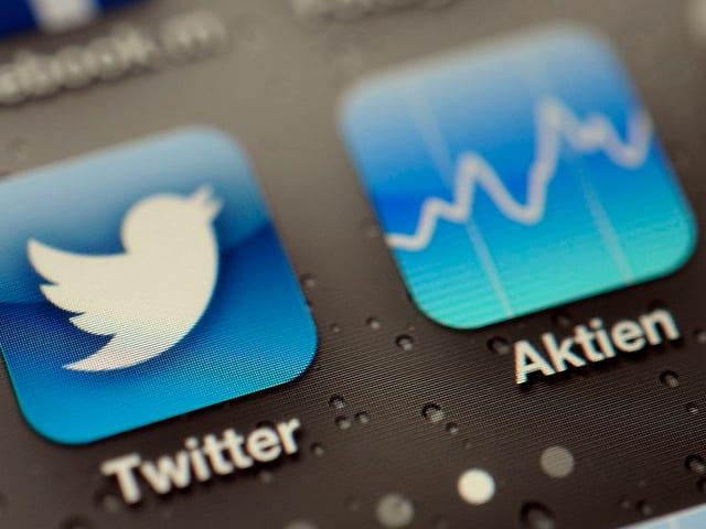 Twitter Symbol.