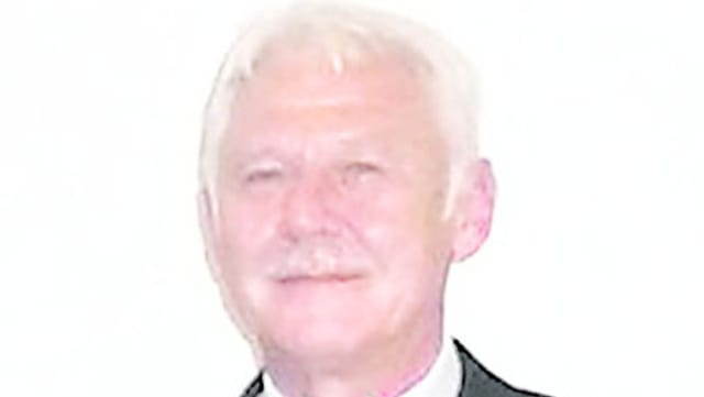 Horst Reeps (Porträt)