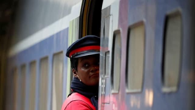 Bahn- und Arbeitsmarkreform