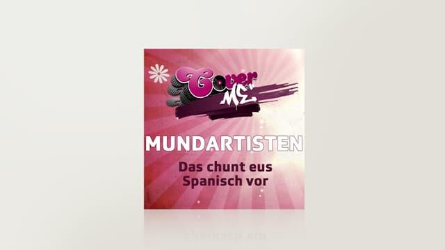 Cover me: Mundartisten