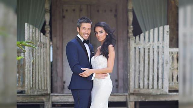 Max Loong und Sepideh Haftgoli