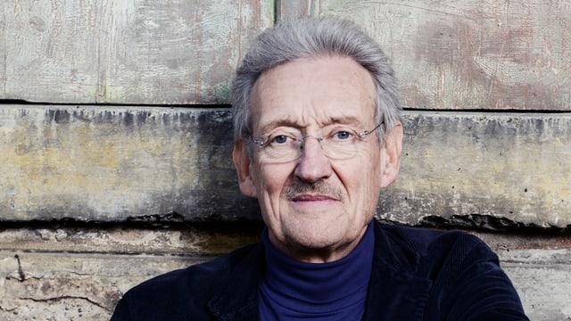 Portrait von Christian Haller