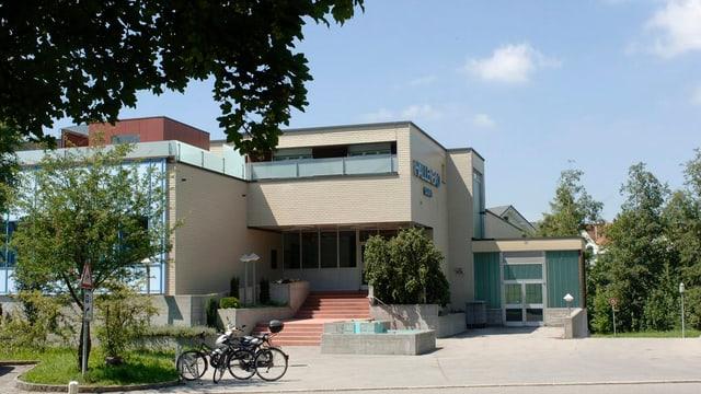 Hallenbad Appenzell