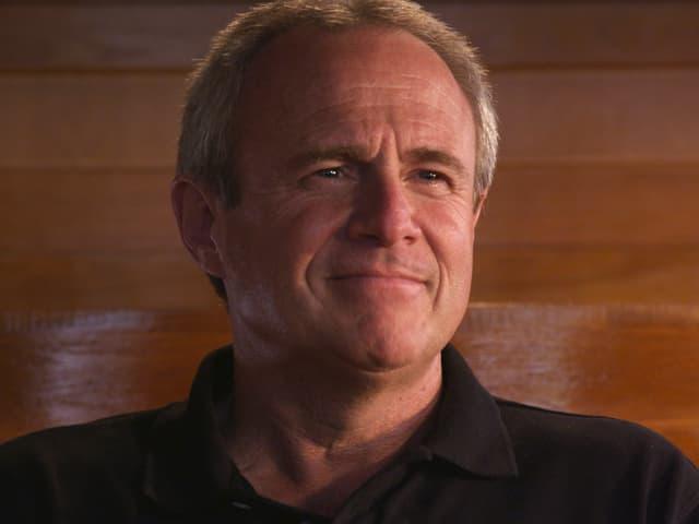 25 Jahre unschuldig hinter Gittern: Michael Morton im Film «An Unreal Dream».