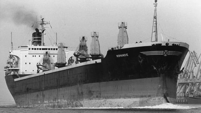 Teure Schweizer Hochseeflotte