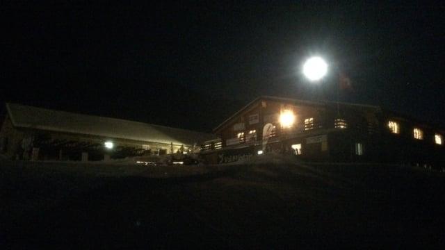 Il restorant Alp da Munt.