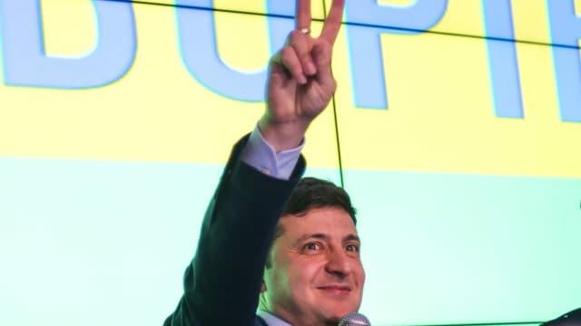 Der ukrainische Präsident Wolodimir Selenski tritt gegenüber Russland milder auf, als seine Vorgänger.