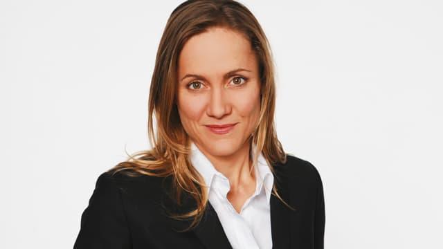 Video «Gast: Barbara Lüthi» abspielen