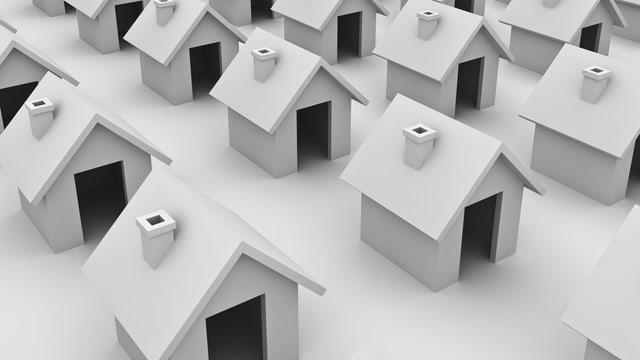 Ein Haus ist ein Haus ist ein Haus... eben doch nicht! Hier gibt es Tipps, wie du zu deinem trauten Traumheim kommen kannst.