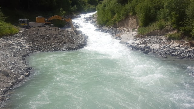 2'000 meters cubic vegnan transportads davent.