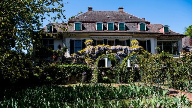 Villa in der Westschweiz