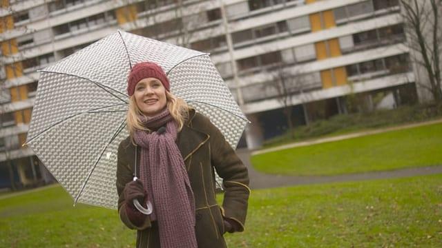 Video ««Kulturplatz»-Sendung vom 28. November 2012, 22.20 Uhr auf SF1» abspielen