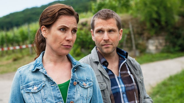 Video «Stierebluet – Staffel 2, Episode 2» abspielen