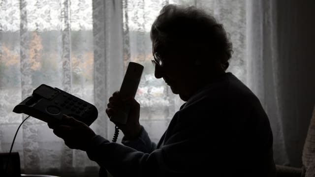 Telefon-Schwindler boten Gratis-Eintrag an