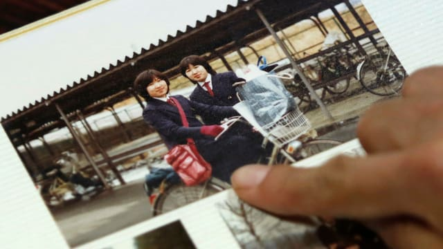 Entführung japanischer Staatsbürger