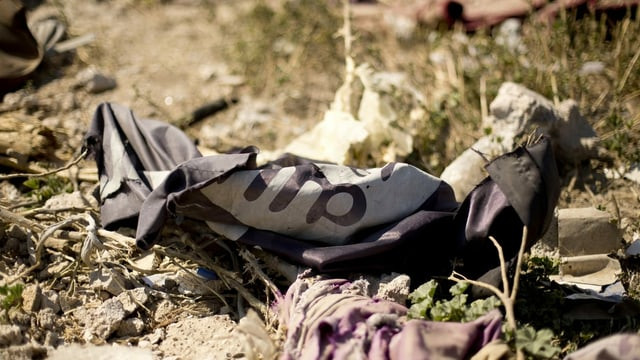 Die Hoffnung, der IS sei endgültig besiegt, hat sich zerschlagen. Nur das Kalifat gibt es nicht mehr.