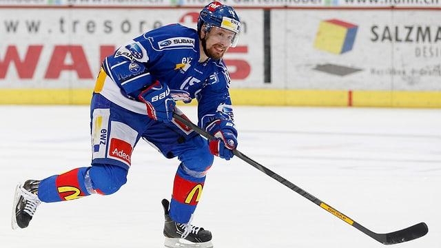 Mathias Seger