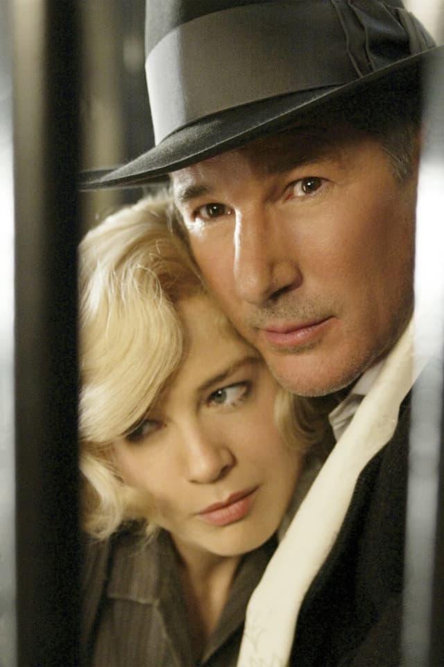 Richard Gere zusammen mit einer blonden Frau aus dem Film «Chicago».