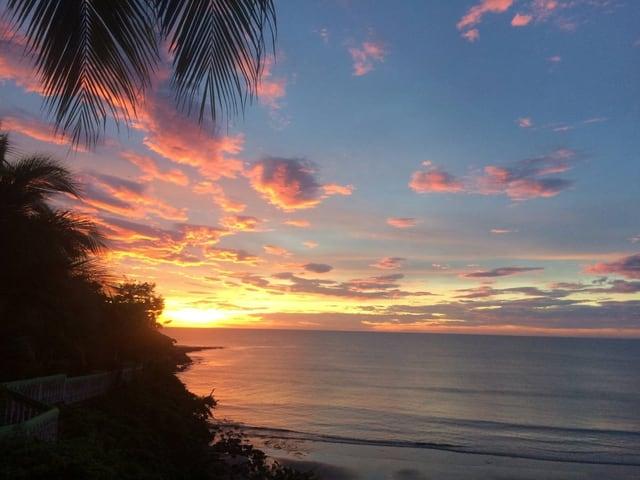 Impressiuns da Nicaragua.