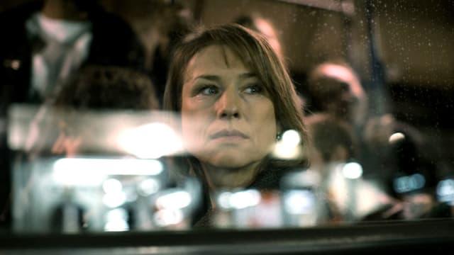 Eine Szene aus Giulias Verschwinden.