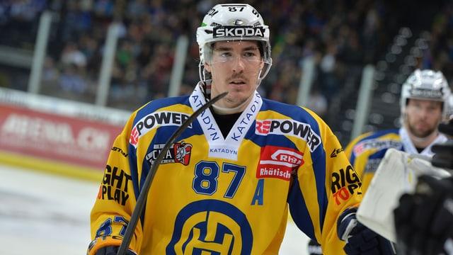 Dario Bürgler.