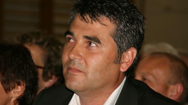 Stefan Cahenzli