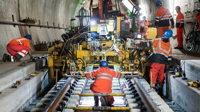 Gotthard-FAQ: Die Kosten