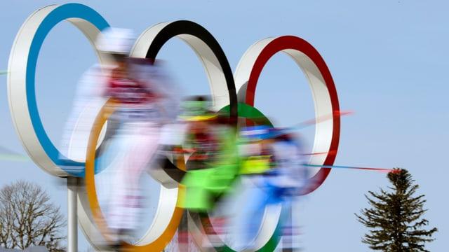Rintgs dals gieus olimpics