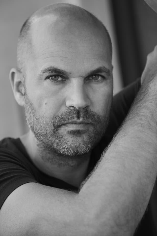 Regisseur Nicolas Stemann