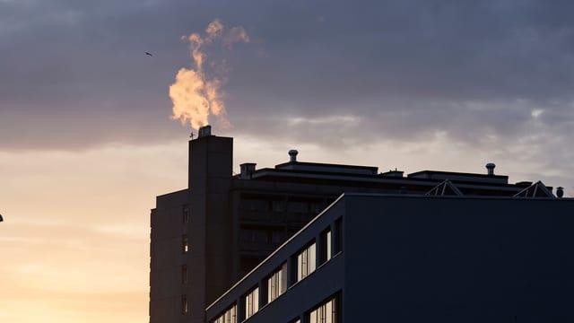 Profitar da la promoziun pon firmas svizzras e dal Liechtenstein che sviluppan products ecologics u spargnan energia.