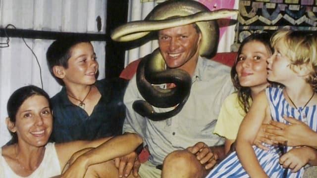 Familie Henggeler