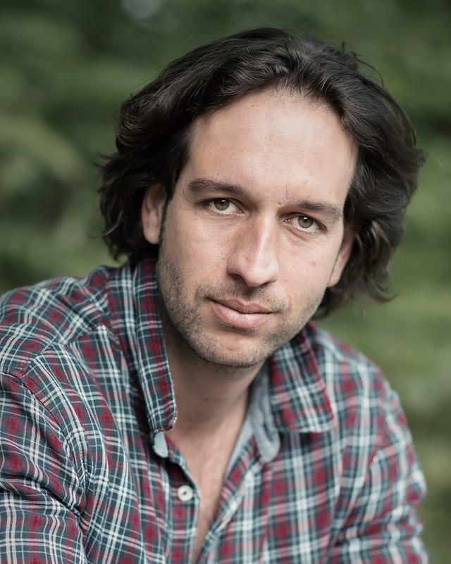Yves Schüpbach
