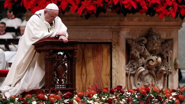 Christen feiern Weihnachten im Heiligen Land - Politik