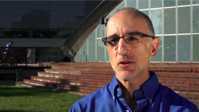 Professor Martin Gilens